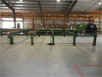 ABSOLUTE AUCTION! Old Appalachian/Regal Group Truss Co.