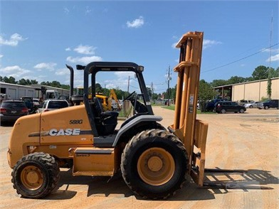CASE 588G For Sale - 4 Listings | MachineryTrader com - Page 1 of 1