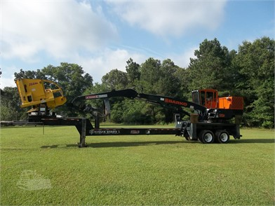 Forestry Equipment For Sale By River Ridge Equipment - 9