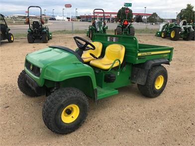 John Deere Gator For Sale >> John Deere Gator For Sale In Longmont Colorado 10 Listings
