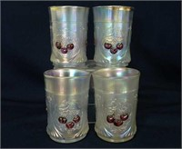 Carnival Glass Auction, Mason City, Iowa - Aug. 27th 2011