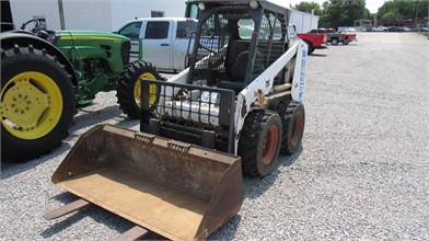 BOBCAT 743 For Sale - 19 Listings | MachineryTrader com