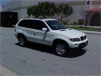 2006 BMW X5 **BID ONLINE NOW**