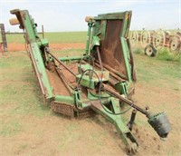 7/23 Tractors- Mowers- Trailers & More