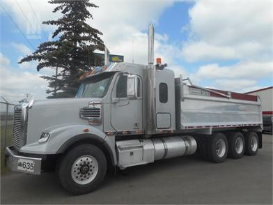 Dump Trucks For Sale In Alberta, Canada - 50 Listings