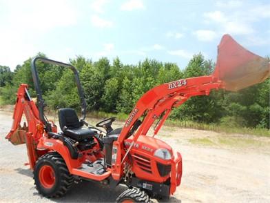 KUBOTA BX24 For Sale - 7 Listings | MachineryTrader com