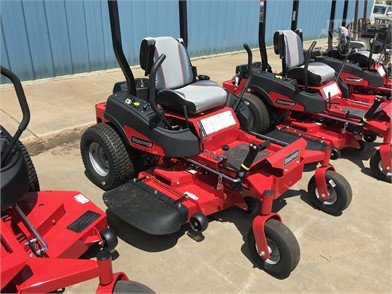 SNAPPER Zero Turn Lawn Mowers For Sale - 43 Listings | TractorHouse