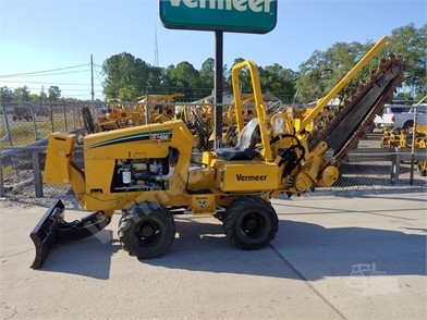VERMEER RTX450 For Sale - 19 Listings | MachineryTrader.com ... on