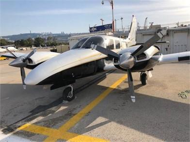 PIPER SENECA II Aircraft For Sale - 15 Listings   Controller