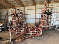 Sampson Equipment Auction