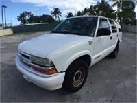 City of North Miami Beach Surplus Auction 7-2-2019