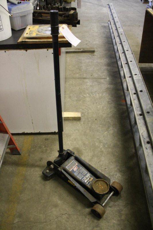 Mvp Superlift 3 Ton Floor Jack Smith Sales Llc