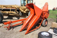 JULY 11TH 2011 ONLINE EQUIPMENT AUCTION