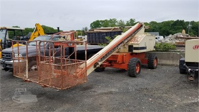 1995 Jlg 60H Boom Lift Other Auction Results In ... Jlg H Man Lift Wiring Diagram on