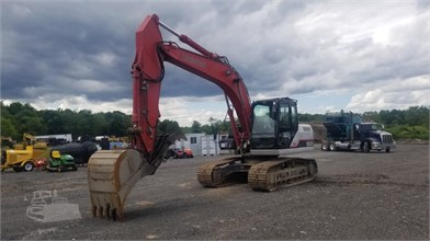 Linkbelt 160 Excavator Other Auction Results - 1 Listings