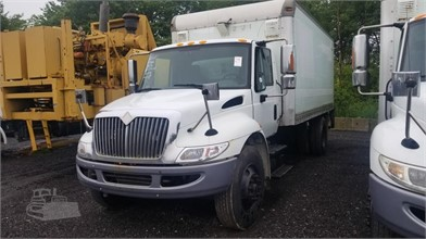 2005 International 4400 Sba Box Truck Other Auction Results ... on