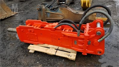 NPK E-210A HYDRAULIC HAMMER Other Auction Results - 1 Listings