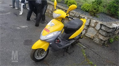 TUOHE TH50QT-2B SCOOTER Other Auction Results - 1 Listings ... 2004 Tuohe Moped Wiring Diagram MarketBook