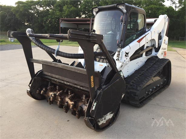 Skid Steer Mulchers Logging Equipment For Sale in Texas - 30
