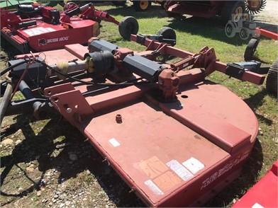 BUSH HOG 3210 For Sale - 24 Listings | TractorHouse com