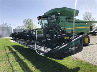 MAC DON FD75 For Sale - 675 Listings | TractorHouse com - Page 1 of 27
