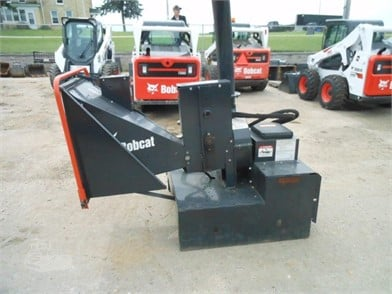 BOBCAT Construction Attachments For Sale - 1884 Listings