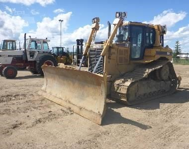CATERPILLAR D6R XW III For Sale - 7 Listings | MachineryTrader com