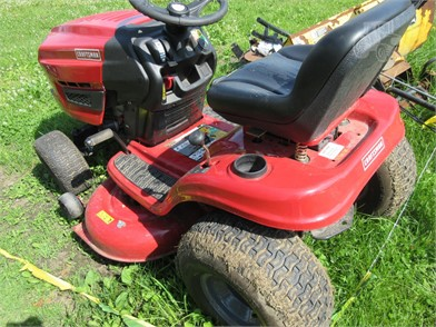 Craftsman Lt1000 For Sale 4 Listings Tractorhouse Com >> Craftsman T1200 For Sale 1 Listings Tractorhouse Com Page 1 Of 1
