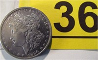 July 5th Gun, Coin, Jewelry, Antique, Collectible Auction