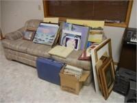 "George & Eddie Stuchbery Estate Auction ""Live On Site"""