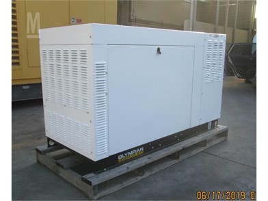Olympian Generators Power Systems For Sale - 71 Listings ... on