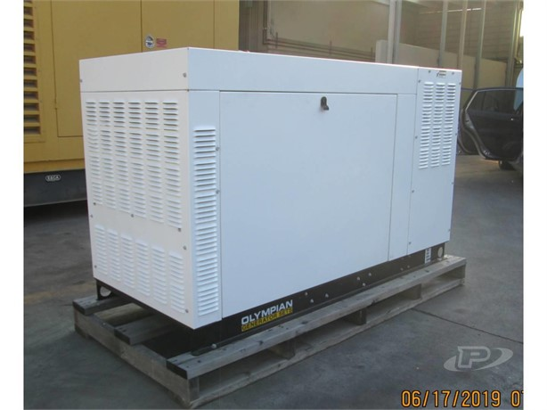 OLYMPIAN Generators For Sale - 97 Listings | PowerSystemsToday.com on