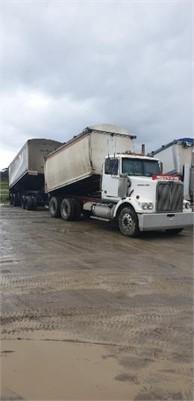 2005 Western Star 4800 Constellation - Trucks for Sale