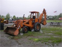 MAY 21, 2011 MONTHLY CONSIGNMENT AUCTION