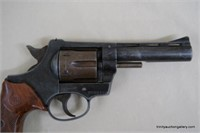RG Mod  38 S  38 Special Revolver | Trinity Auction Gallery