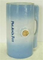 Blue/White Stoneware - Ubben Collection - June 9th 2011