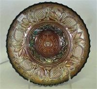 Lincoln Land Carnival Glass Auction - June 4th 2011