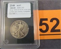 June 7th Gun, Coin, Jewelry, Antique, Collectible Auction