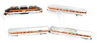 5/4/2011 Train Auction