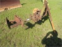 OPEN FARM & CONSTRUCTION EQUIPMENT AUCTION - WYNNE LOT