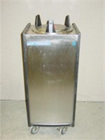 Wyott Commercial Dish Dispenser