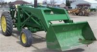Equipment & Farm Machinery Auction