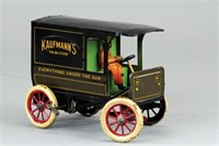 2011-04 Kaufman V Sale