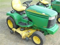 HUGE TWO DAY FARM, RANCH & CONSTRUCTION AUCTION - DAY 1