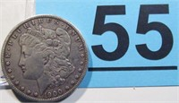 March 22nd Special ONLINE ONLY Coin Auction