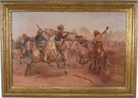 MARCH NATIVE AMERICAN & WESTERN MUSEUM AUCTION