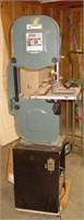 """Reliant 14"""" Band Saw"""