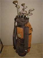 Select Series Golf Clubs