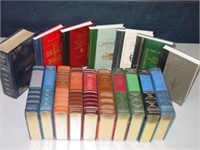 Masters Library Books - Readers Digest Classics