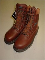New Mens Hytest Boots Size 11